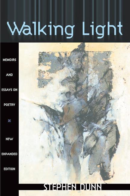 Walking Light: Memoirs and Essays on Poetry als Taschenbuch