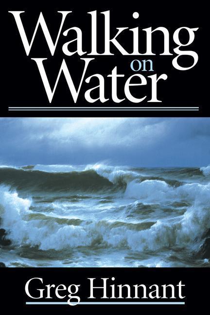 Walking on Water als Taschenbuch