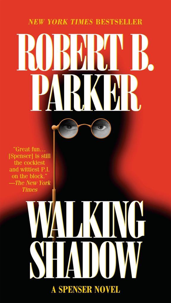 Walking Shadow als Taschenbuch
