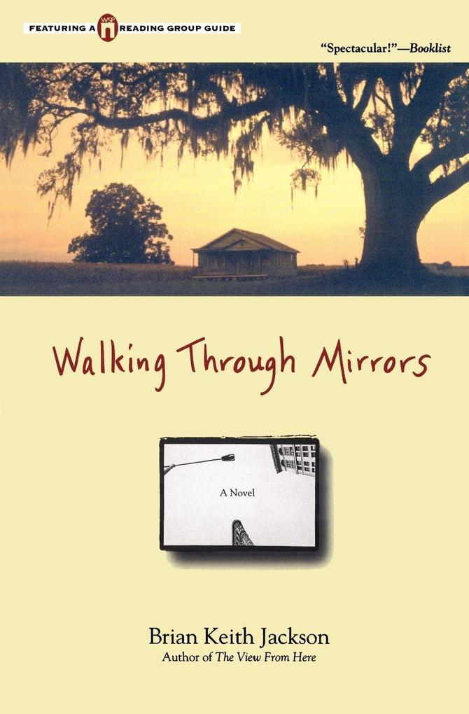 Walking Through Mirrors als Taschenbuch