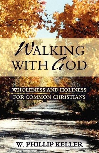 Walking with God als Taschenbuch