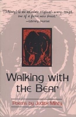 Walking with the Bear: New and Selected Poems als Taschenbuch
