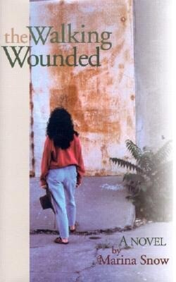 The Walking Wounded als Buch