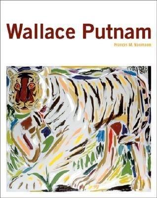 Wallace Putnam 1899-1989 als Buch