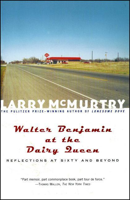 Walter Benjamin at the Dairy Queen: Reflections on Sixty and Beyond als Taschenbuch