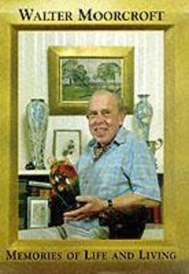 Walter Moorcroft als Buch