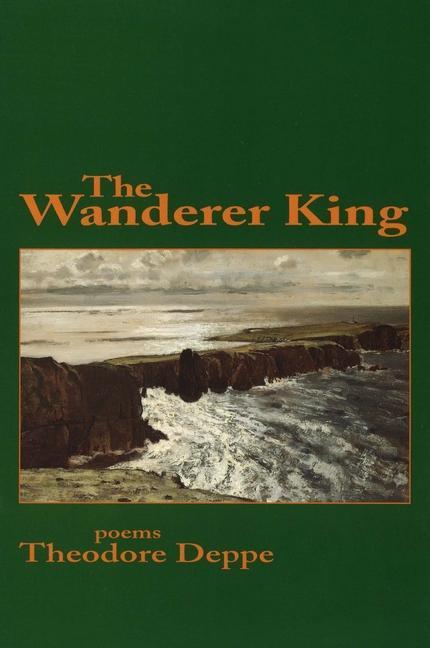 The Wanderer King als Taschenbuch