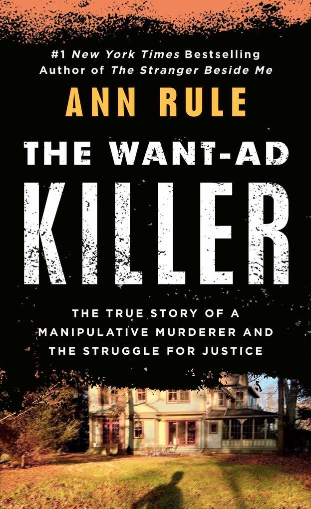 The Want-Ad Killer als Taschenbuch