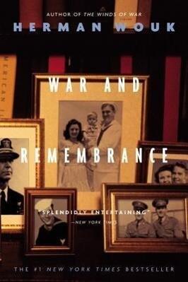 War and Remembrance als Taschenbuch