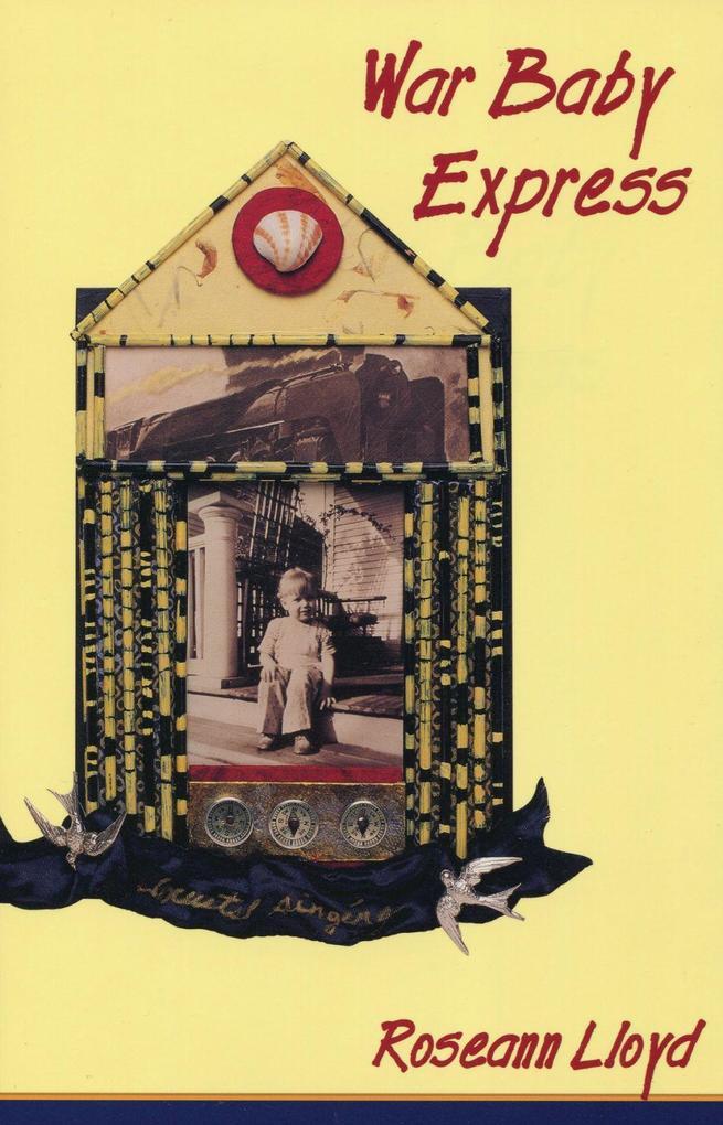 War Baby Express als Taschenbuch