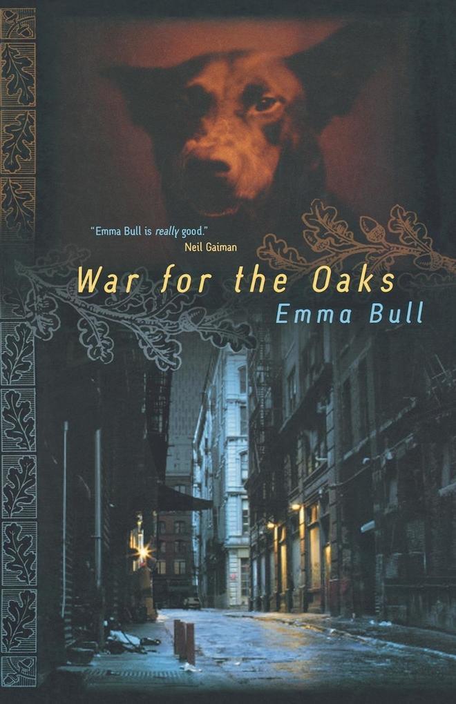 War for the Oaks als Taschenbuch