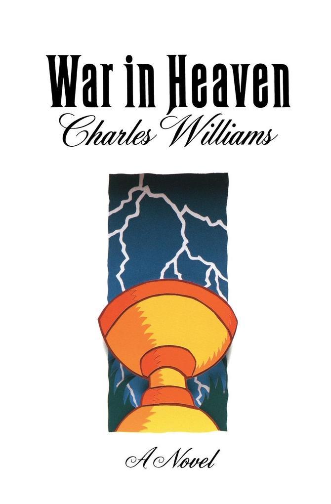 War in Heaven als Taschenbuch