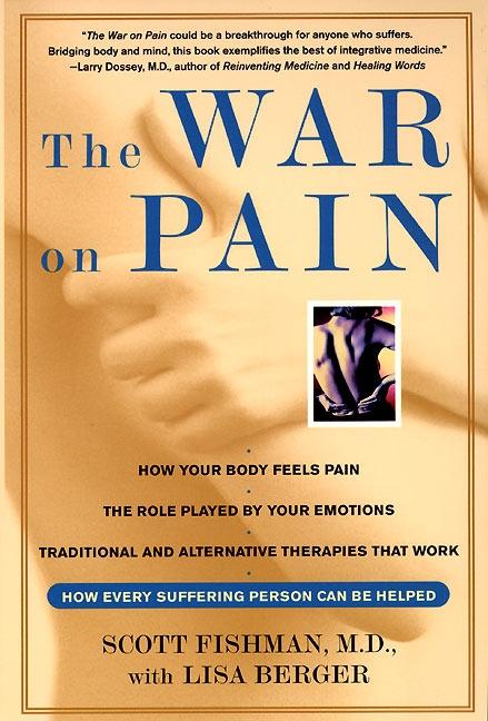 The War on Pain als Taschenbuch