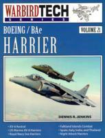 Boeing/Bae Harrier als Taschenbuch