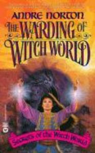 The Warding of Witch World als Taschenbuch