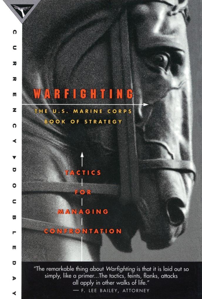Warfighting als Taschenbuch