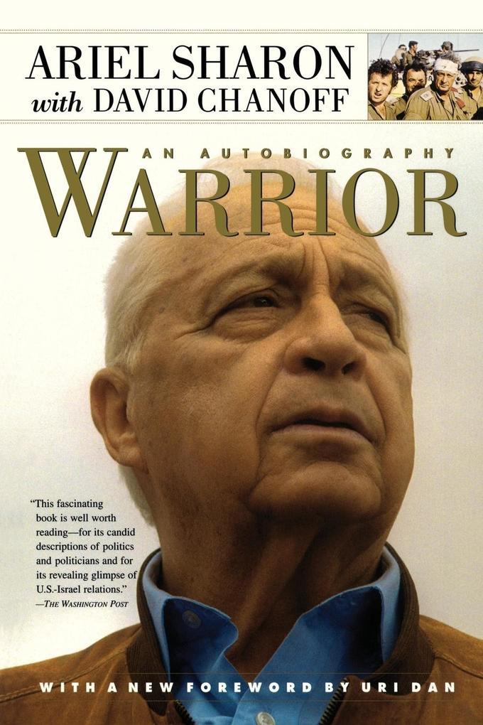 Warrior als Buch