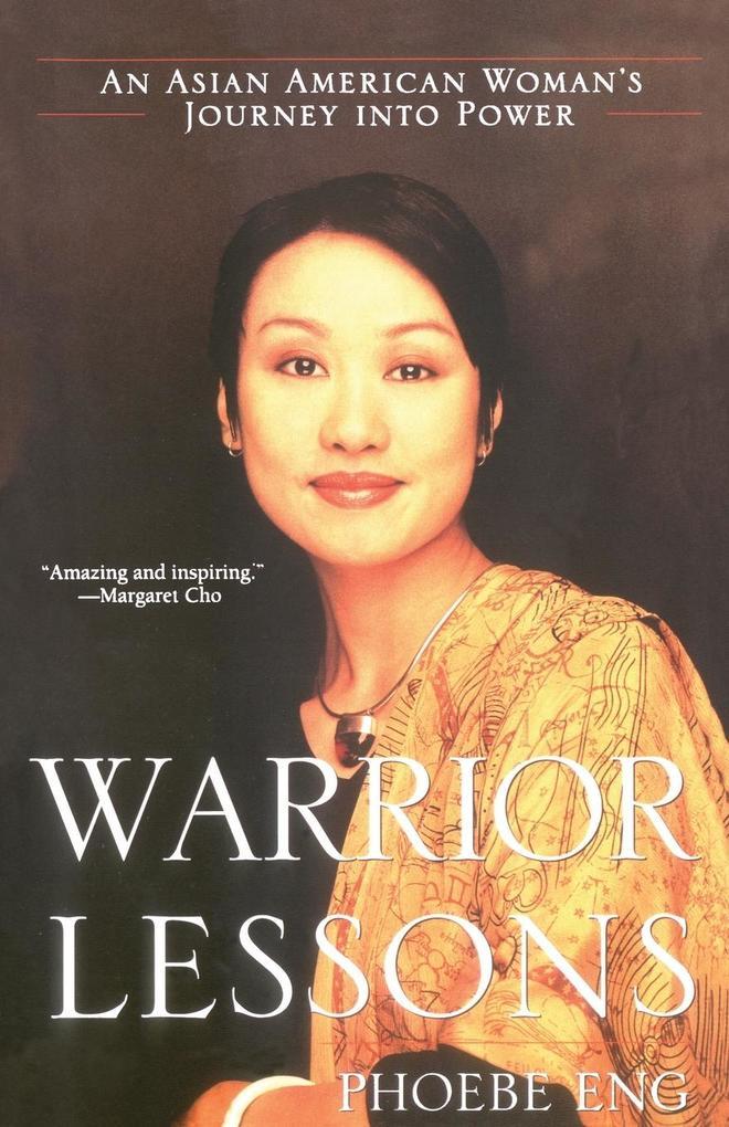 Warrior Lessons als Taschenbuch