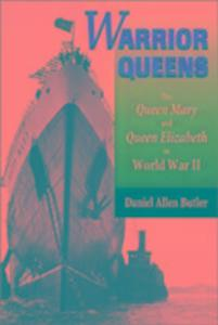 Warrior Queens als Buch
