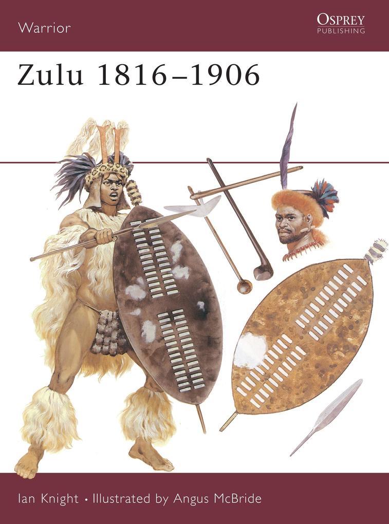 Zulu als Taschenbuch