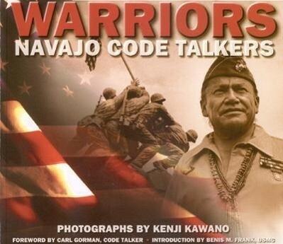 Warriors: Navajo Code Talkers als Taschenbuch