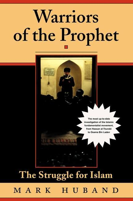 Warriors of the Prophet: The Struggle for Islam als Taschenbuch