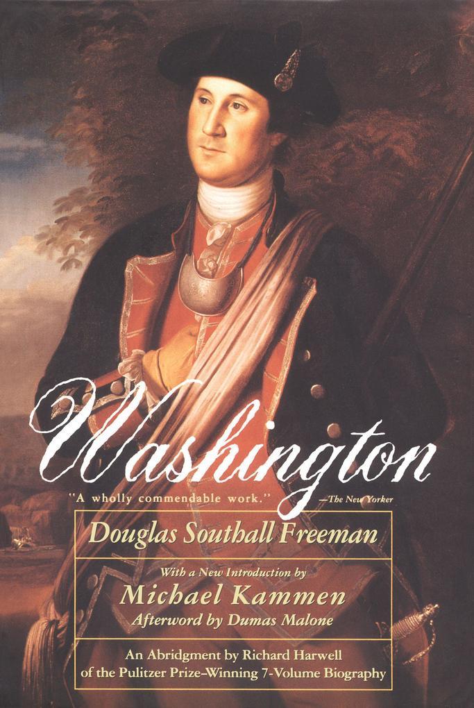 Washington als Taschenbuch