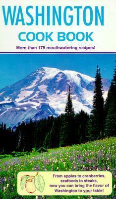 Washington Cookbook als Taschenbuch