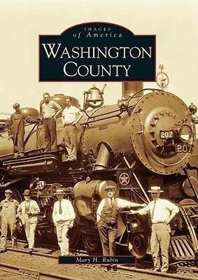 Washington County als Taschenbuch