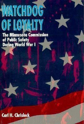 Watchdog of Loyalty als Taschenbuch