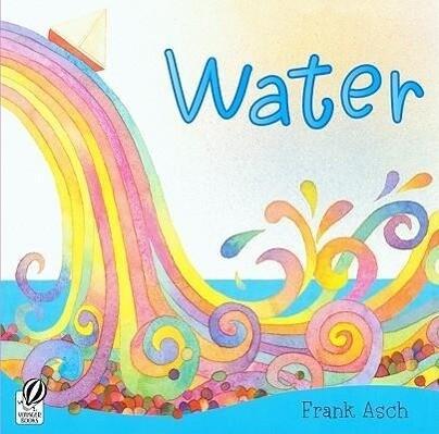 Water als Taschenbuch