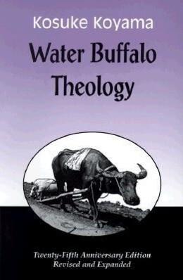Water Buffalo Theology (Anniversary) als Taschenbuch