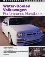 Water-Cooled Volkswagen Performance Handbook als Taschenbuch