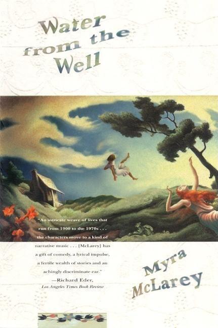 Water from the Well als Taschenbuch