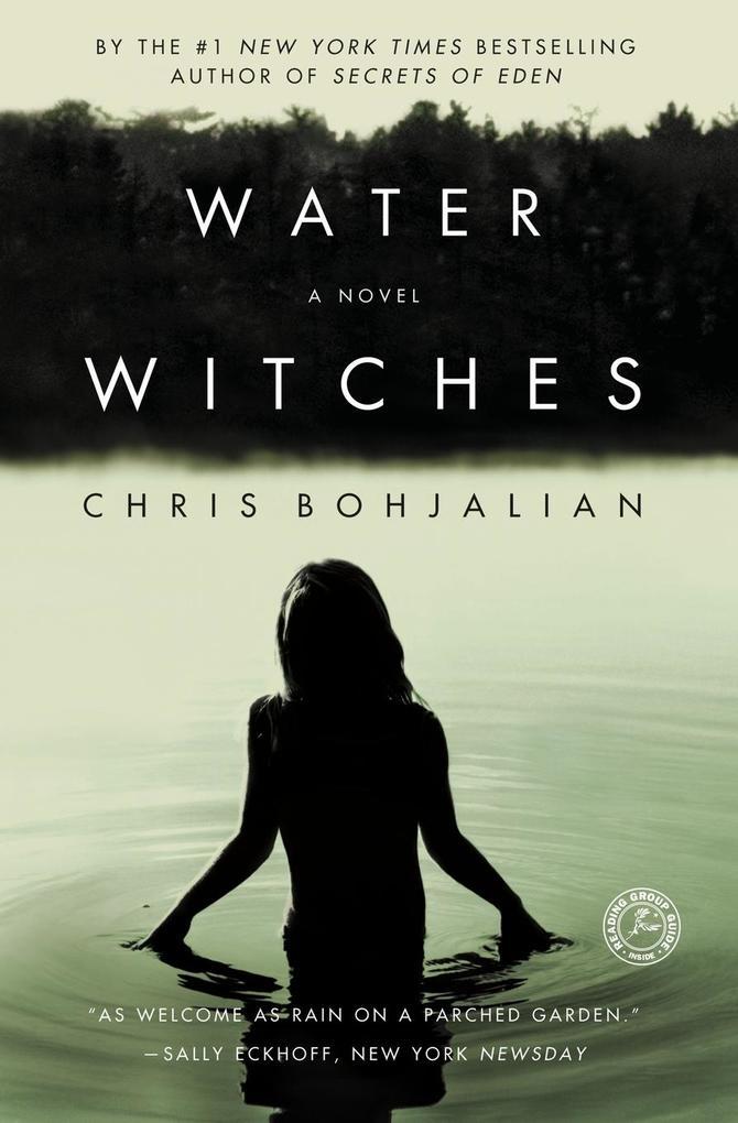 Water Witches als Taschenbuch