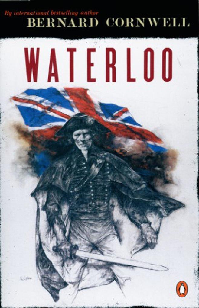 Waterloo als Taschenbuch