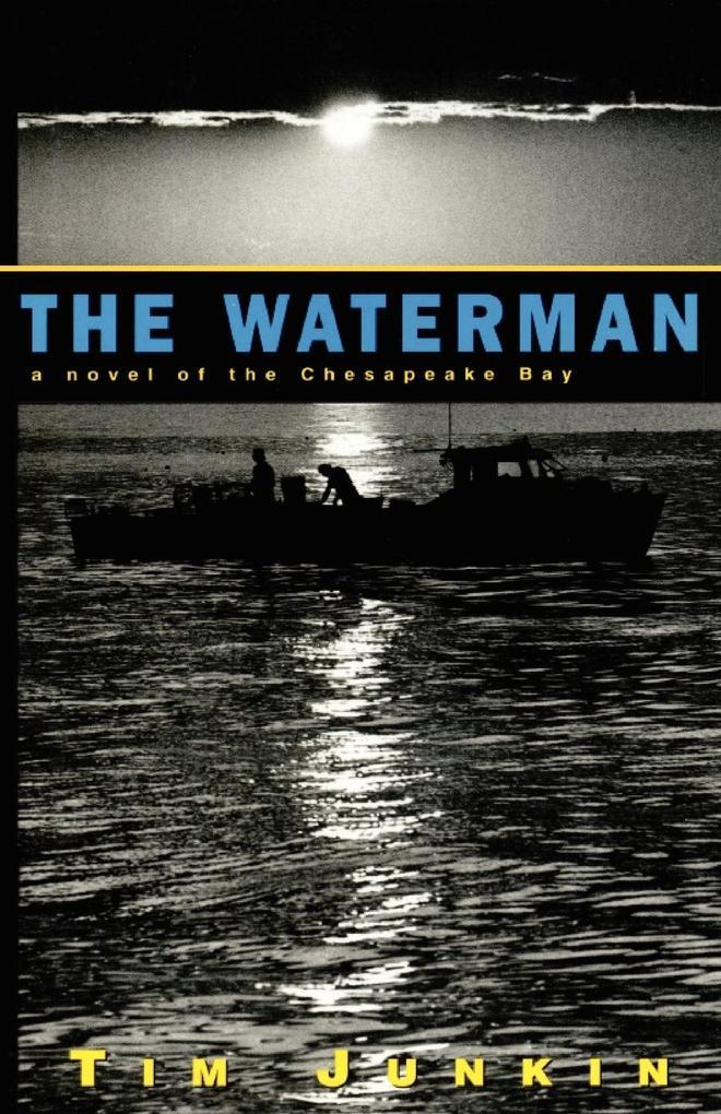 Waterman als Taschenbuch