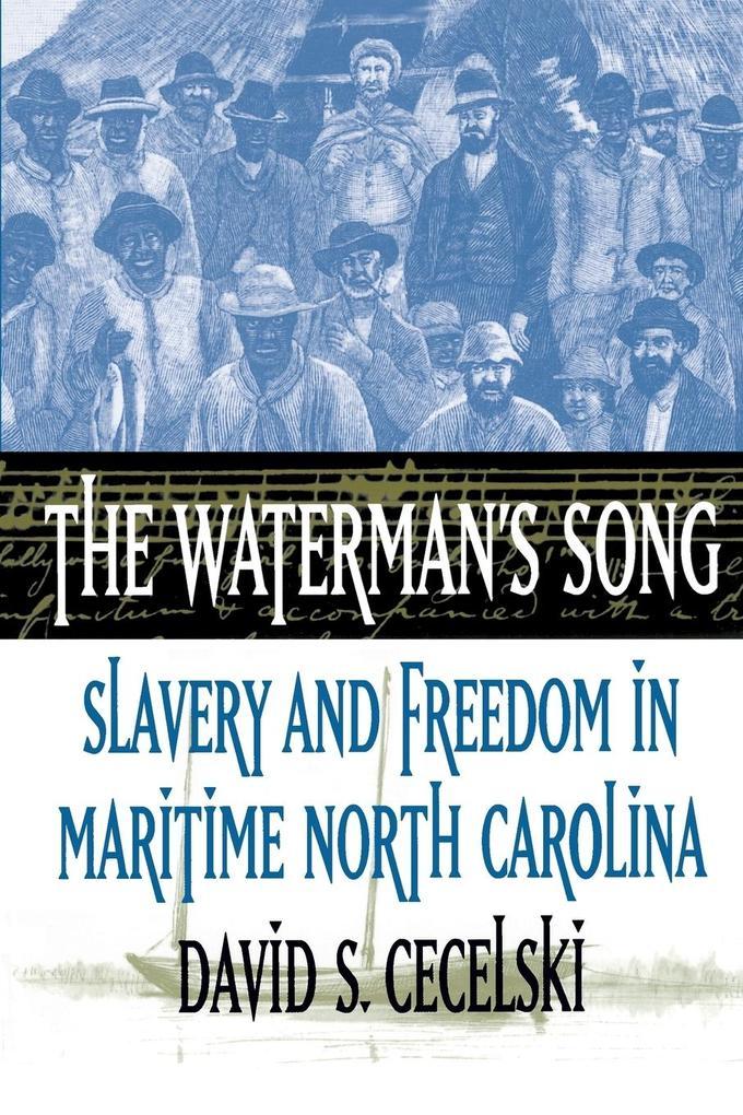 The Waterman's Song als Taschenbuch