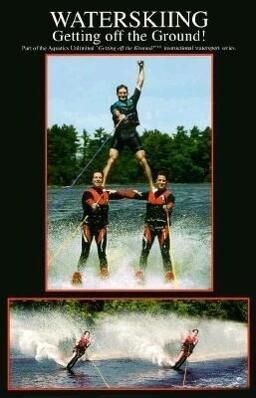 Waterskiing - Getting Off the Ground als Taschenbuch