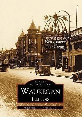 Waukegan, Illinois als Taschenbuch
