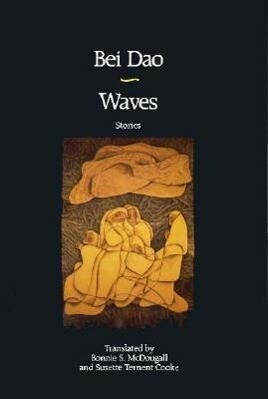 Waves: Stories als Buch