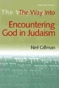 The Way Into Encountering God in Judaism als Buch