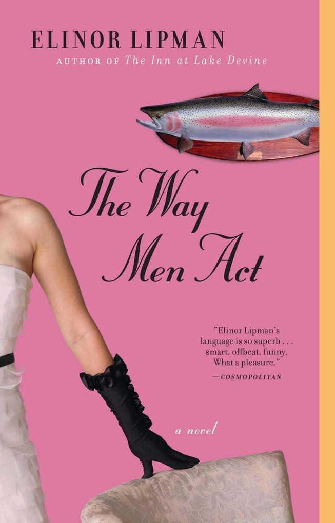 Way Men ACT als Taschenbuch
