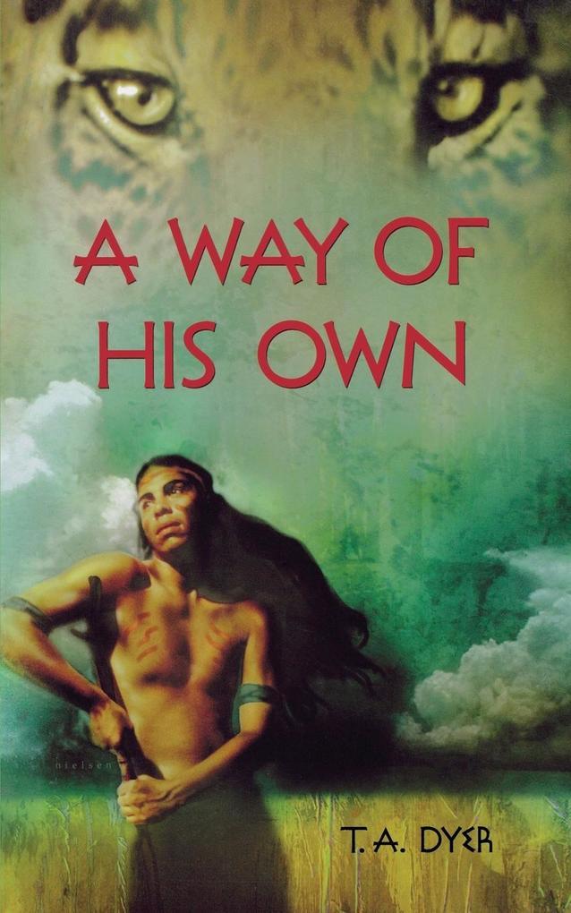 A Way of His Own als Taschenbuch