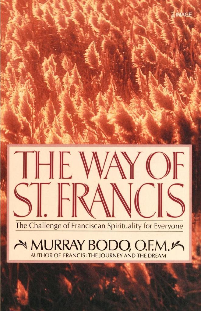 The Way of St. Francis als Taschenbuch