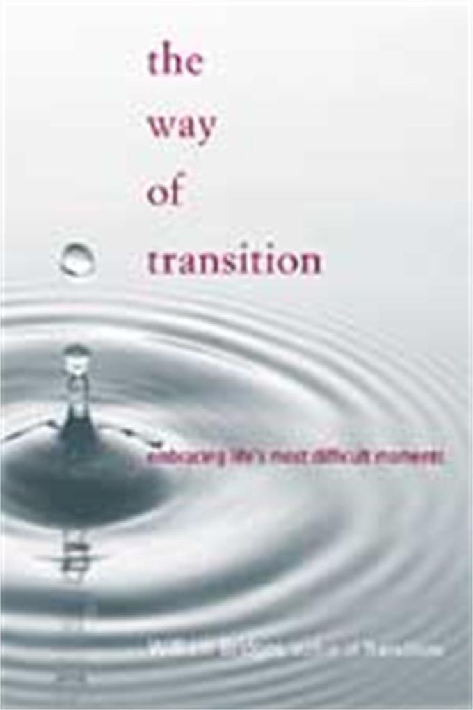 The Way of Transition als Taschenbuch
