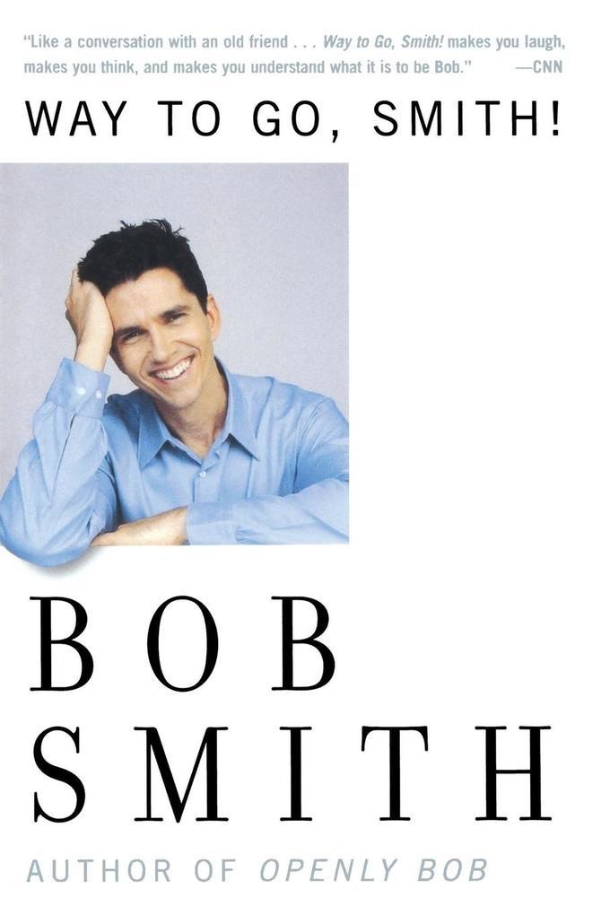 Way to Go, Smith als Taschenbuch