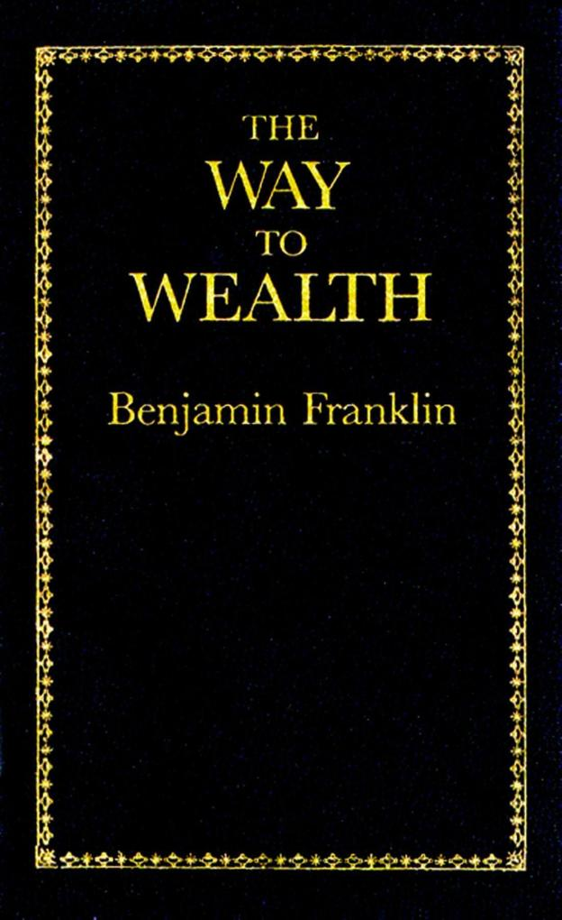 The Way to Wealth als Buch