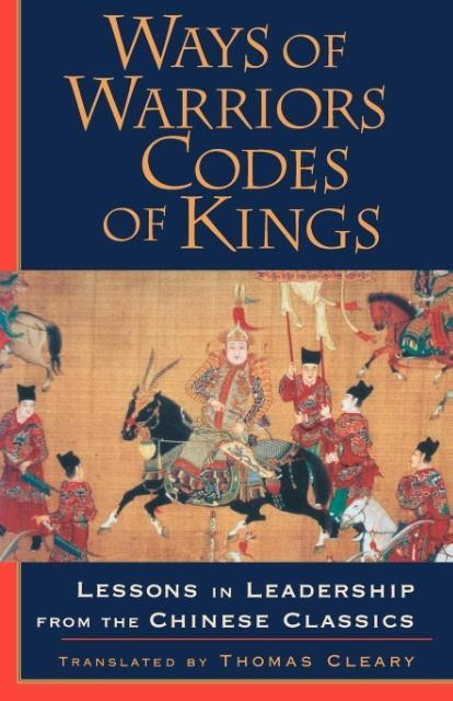 Ways of Warriors, Codes of Kings als Taschenbuch