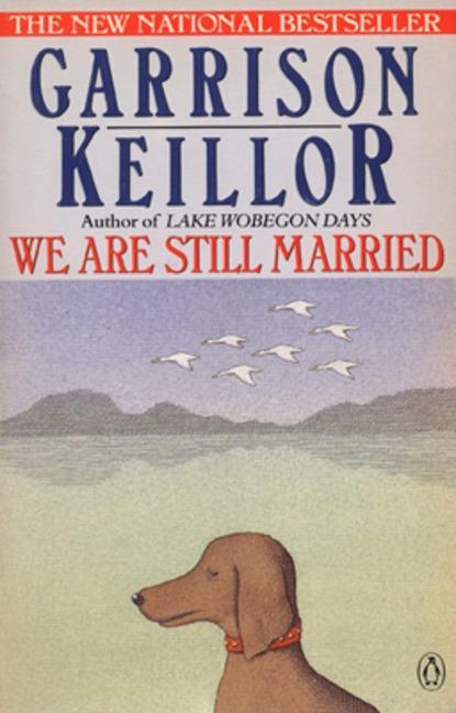 We Are Still Married: Stories and Letters als Taschenbuch